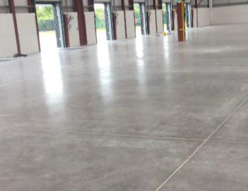 Floor Line Paint Surface Repair Ireland Irish Industrial